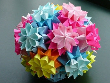Origami Goes Beyond A Few Folds Its Great Activity For Improving Your Thinking Skills And Problem Solving Often There Are Videos Like These That Teach