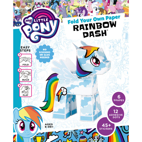 My Little Pony - Rainbow Dash