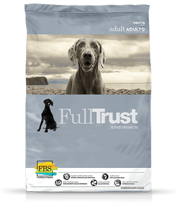 FullTrust - Adulto - Razas Medianas - Sabor Pollo