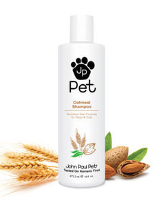 John Paul Pet Shampoo de Avena Piel Sensible