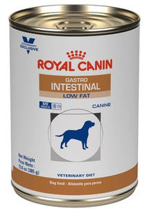 Royal Canin Gastro-Intestinal Low Fat Húmedo