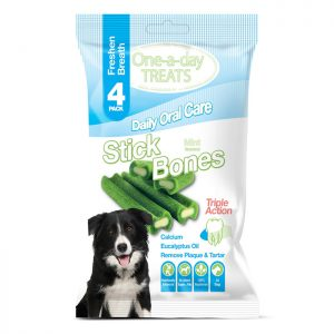 One a Day Treats - Stick Bones