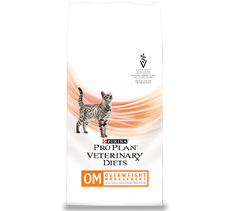 Purina Pro Plan Veterinary Diets Overweight Management Feline
