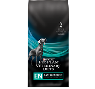 Purina Pro Plan Veterinary Diets Gastroenteric Canine