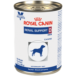 Royal Canin Renal Support D Morsels In Gravy Canine Húmedo