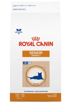 Royal Canin Senior Consult Gato