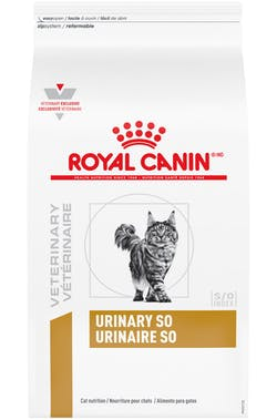 Royal Canin Urinary SO Gato