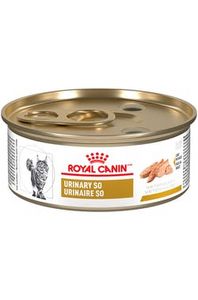 Royal Canin Urinary SO Gato Húmedo