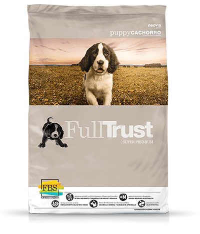 FullTrust - Cachorro  - Sabor Pollo