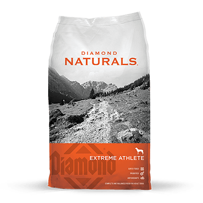 Diamond Naturals - Adulto - Atleta Extremo - Sabor Pollo y Arroz