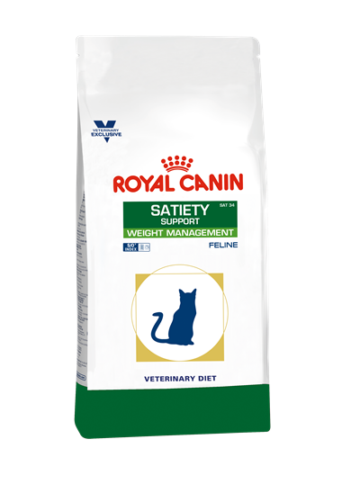 Royal Canin Satiety Support Gato
