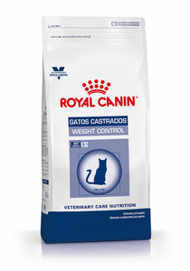 Royal Canin Weight Control Gato