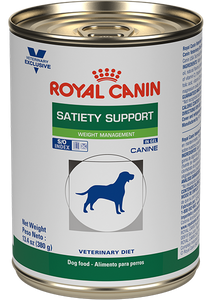 ROYAL CANIN Satiety Support Canine lata