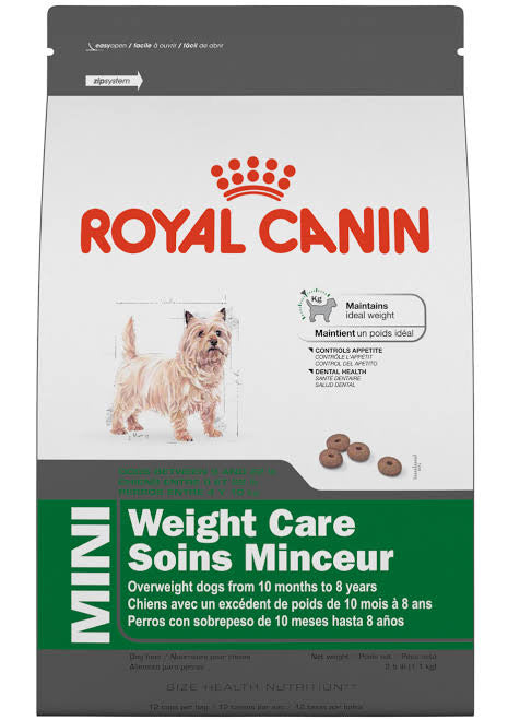 Royal Canin Small Weight Care