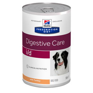 HILL'S PRESCRIPTION DIET CANINO i/d (lata)