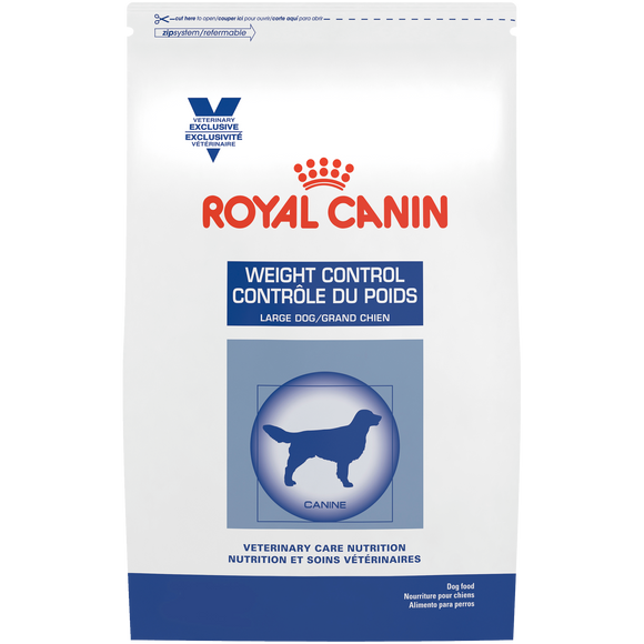 ROYAL CANIN Weight Control Large Dog