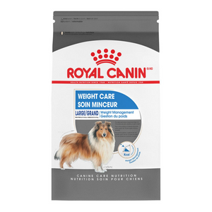 Royal Canin Large Weight Care