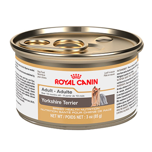 Royal Canin Yorkshire Wet