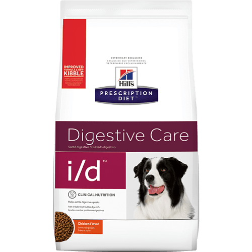 HILL'S PRESCRIPTION DIET CANINO i/d