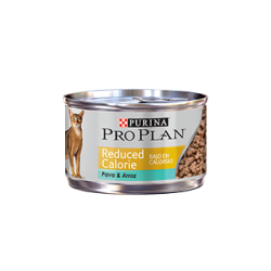 PROPLAN ALIMENTO HUMEDO  Reduced Calorie Pavo 3Oz