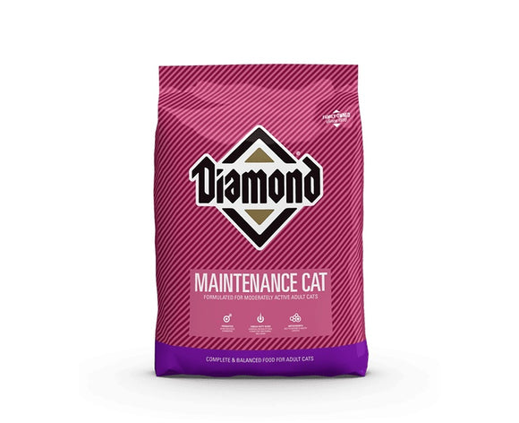 Diamond Mantenimiento-Gato