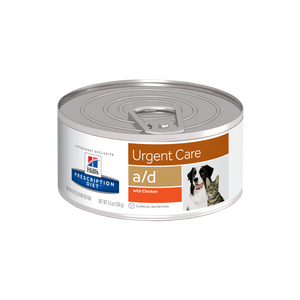HILL'S PRESCRIPTION DIET CANINO a/d (lata)