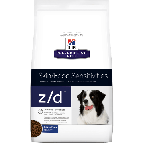 HILL'S PRESCRIPTION DIET CANINO z/d ultra