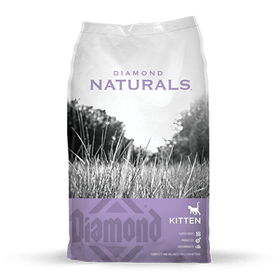 Diamond - Kitten Chicken & Rice Formula