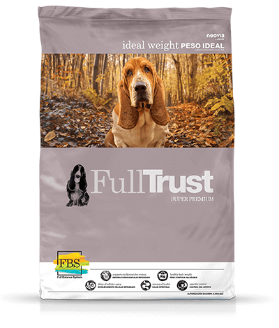 FullTrust - Peso Ideal - Sabor Pollo