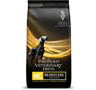 Purina Pro Plan Veterinary Diets Neurocare Canine