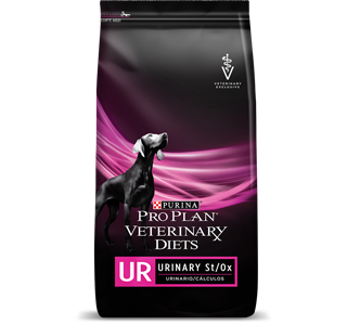 Purina Pro Plan Veterinary Diets Urinary ST/OX Canine