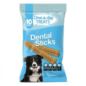 One a Day Trear - Dental Stick