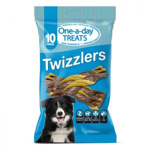 One a Day Treat - Twizzlers