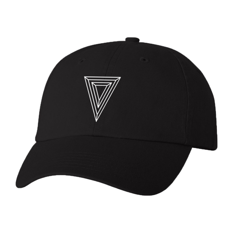 TRIANGLE DAD HAT