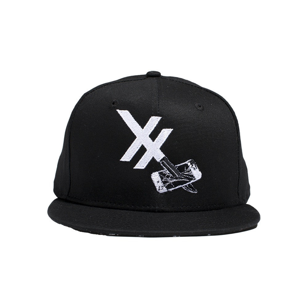 KILL YOUR GOD x ALIEN BODY: SHATTER YOUR REALITY SNAPBACK