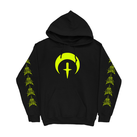 Toxic Warmth Hoodie