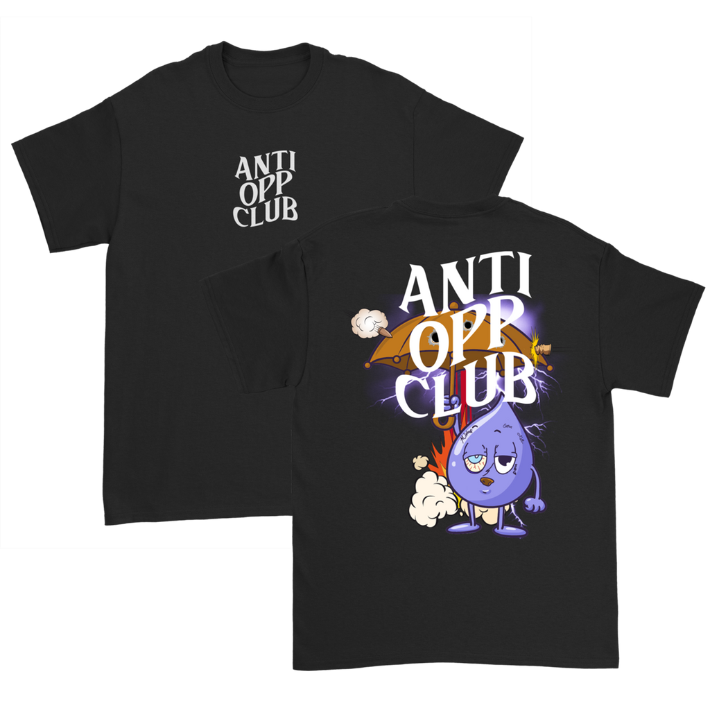 Anti-Opp Club Tee