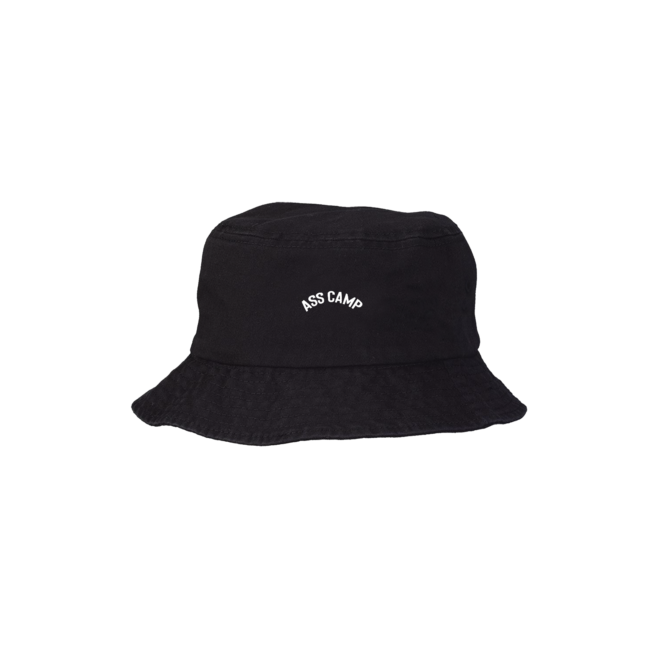 Daisy Smiley Bucket Hat