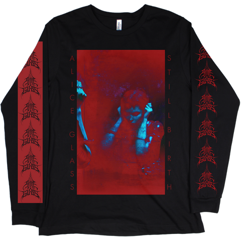 STILLBIRTH LONGSLEEVE