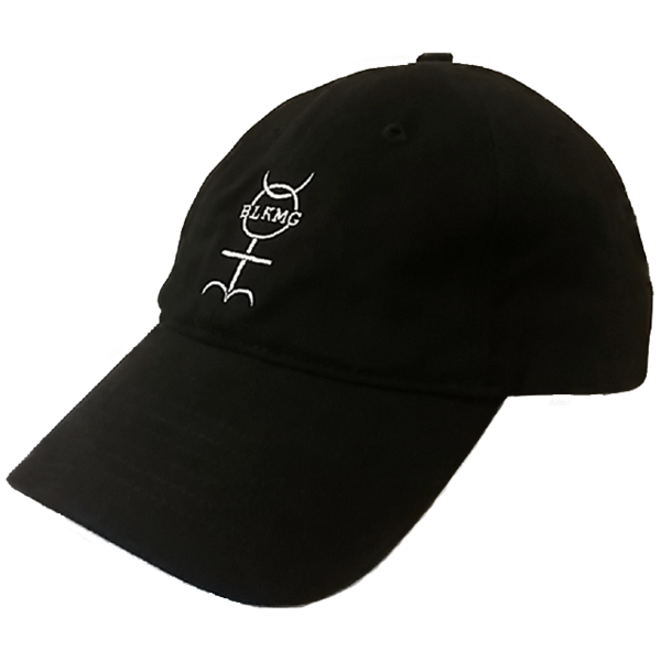 """BLACKMAGE"" HAT"