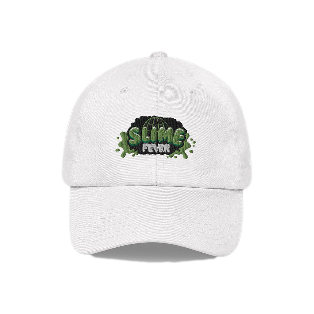 Slime Fever Hat