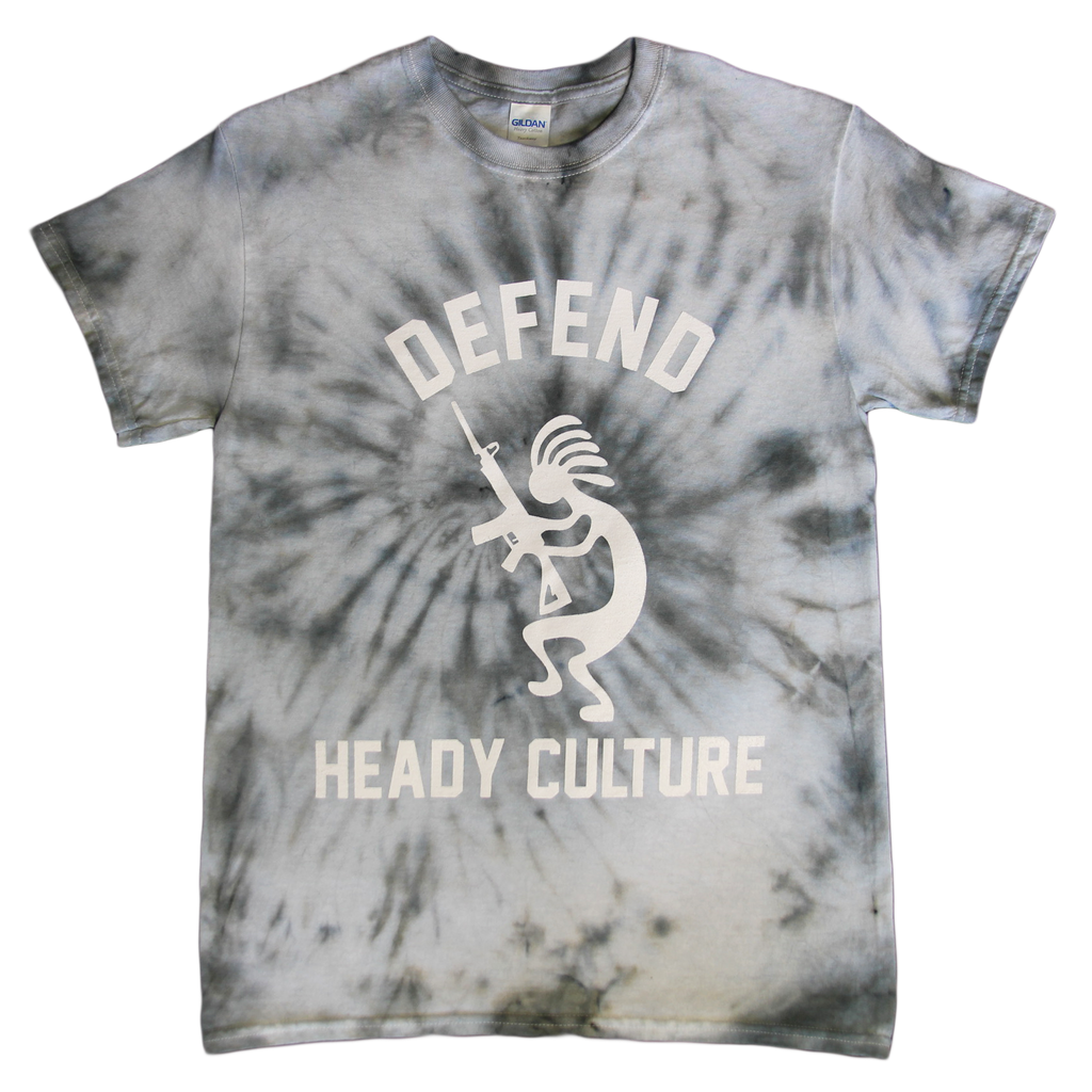 Defend Heady Culture