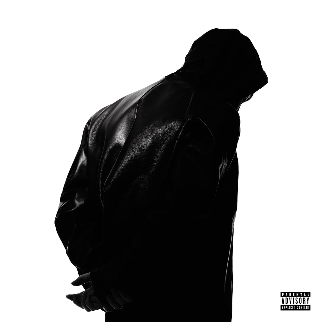 Clams Casino - 32 Levels (CD)