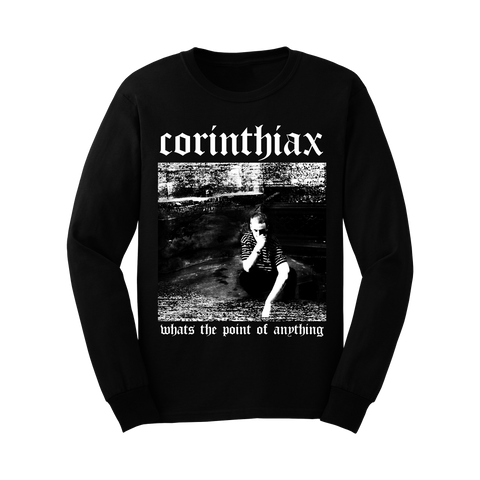 Corinthiax Long Sleeve