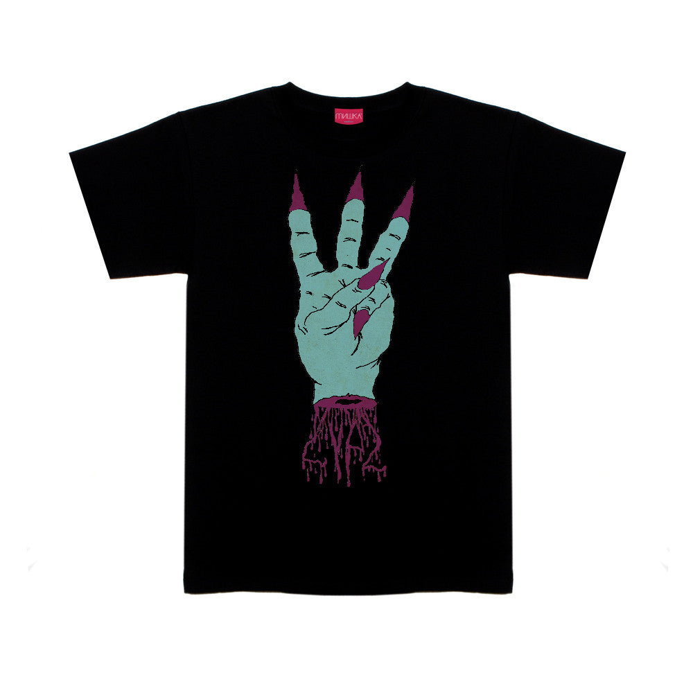 CYP2 Three Year Anniversary Demonbabies Collaboration Tee