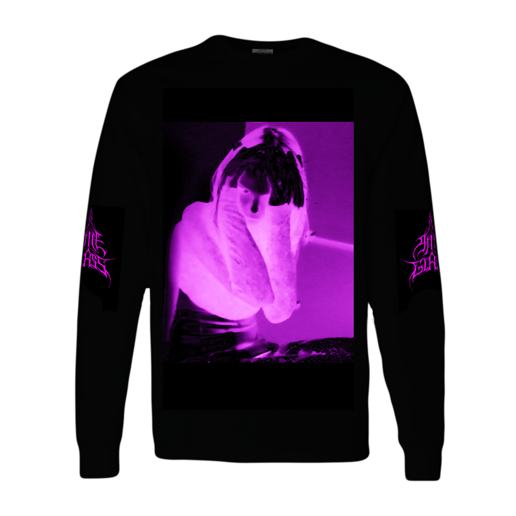CEASE AND DESIST LONG SLEEVE