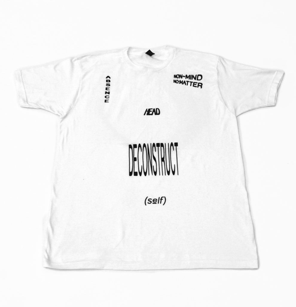 "Cities Aviv ""Deconstruct"" T-Shirt"