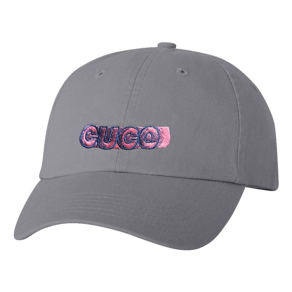 Logo Hat - Grey