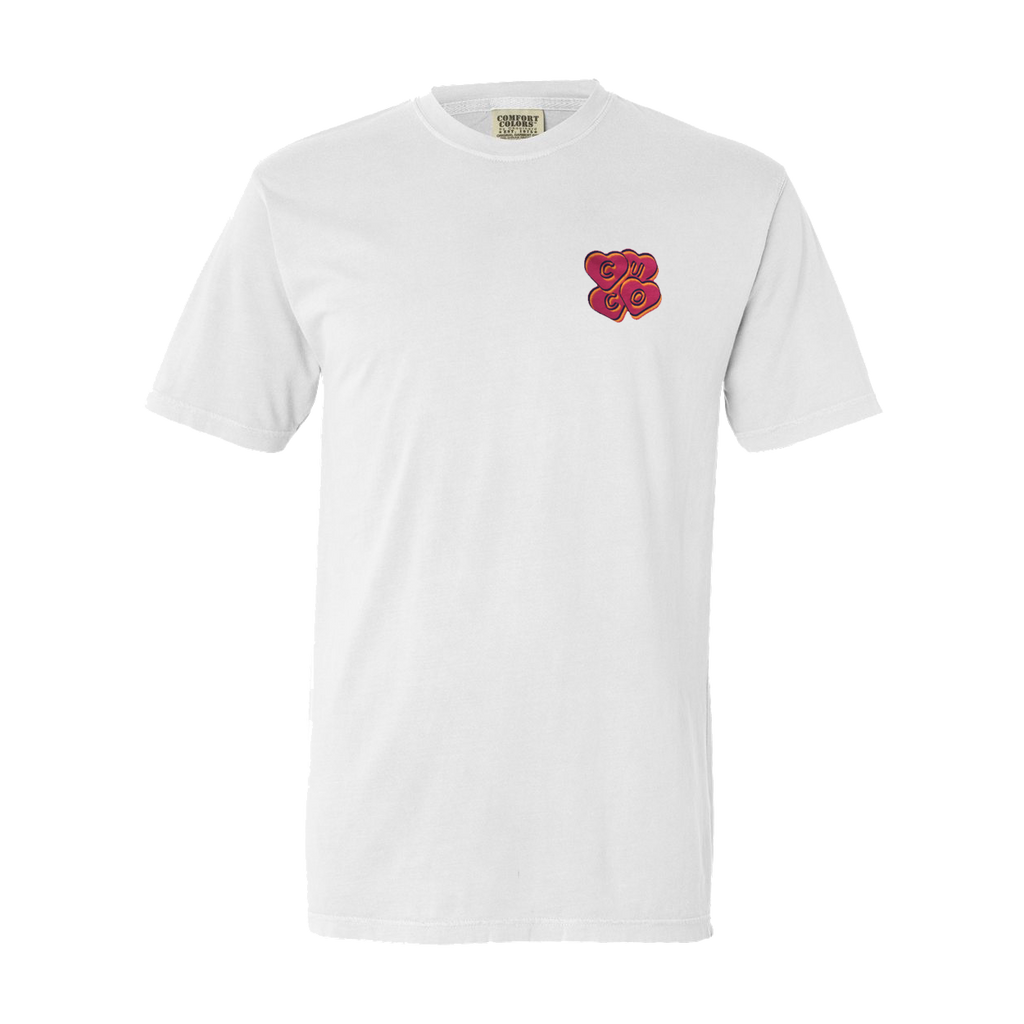 Cuco Heart T-Shirt