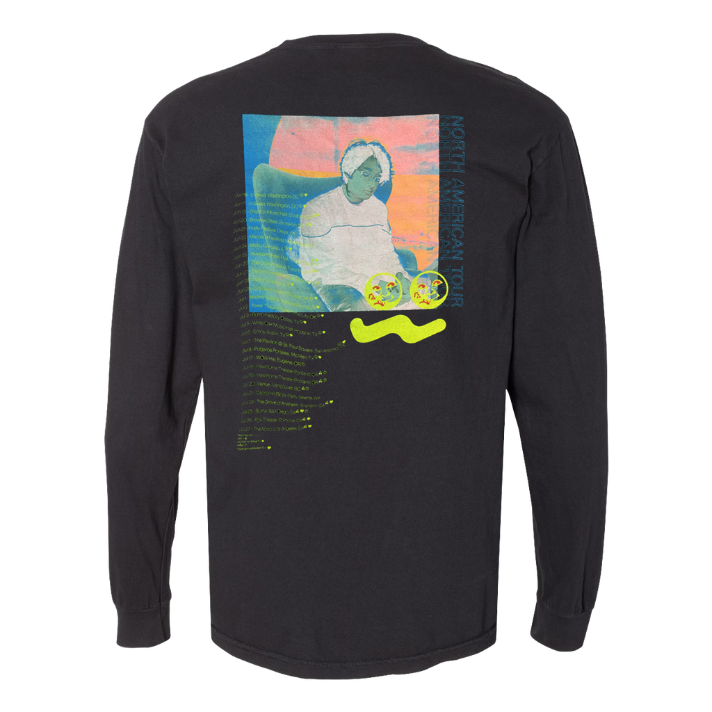 Stacked Solarized Long Sleeve